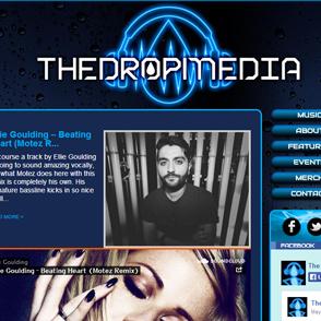 The Drop Media Portfolio