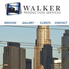 Walker Productions Portfolio